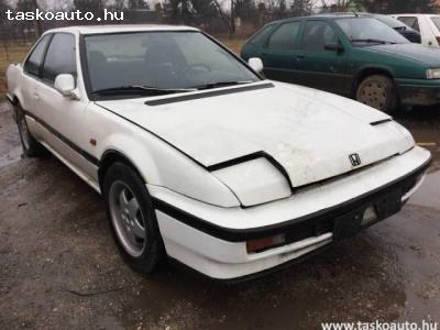 Prelude (1987-1991)