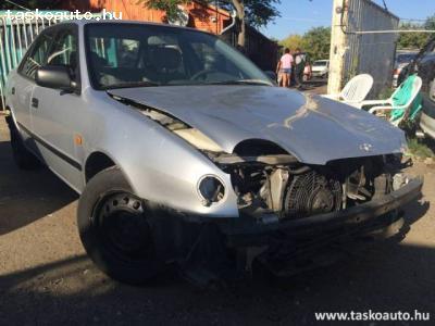 Corolla (1995-2000)