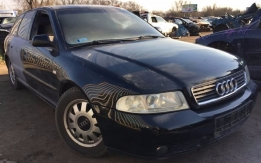 A4 (1994-2001)