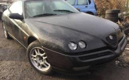 ALFA ROMEO GTV (1994-2004) 2.0 16V LUXURY