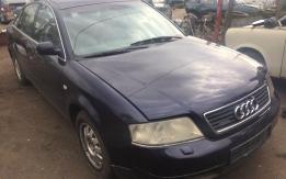 AUDI A6 C5 (1997-2004) 2.8 V6 AQD QUATTRO TIPTRONIC