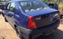DACIA LOGAN I (2004-2008) 1.5 DCI K9KK792D
