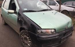 FIAT PUNTO II (1999-2005) 1.2 16V HLX 188A5000