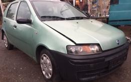 FIAT PUNTO II (1999-2005) 1.2 8V