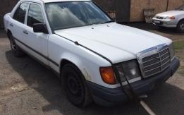 MERCEDES-BENZ W124 (1985-1993) 200D 601.912