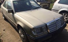 MERCEDES-BENZ W124 (1985-1995) 230E 102.982