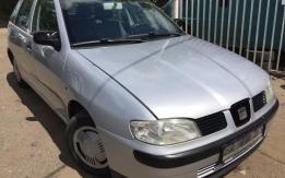 SEAT IBIZA I/2 (1999-2002) 1.4i 8V MPI AKK