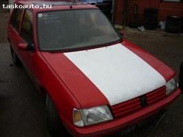 205 (1988-1996) 1.9D