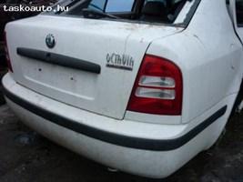 Octavia (1996-2004) 1.4 16V