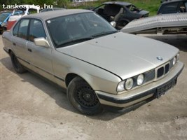 E34 (1988-1991)