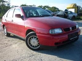 Cordoba (1993-1999)