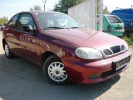 Lanos (1997-2002)