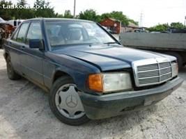 190 D (1982-1993)
