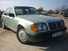 W124 (1985-1996