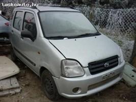Wagon R+ (2000-2005)
