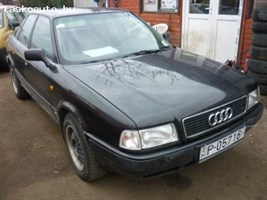 80 B4 (1992-1995)