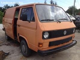 Transporter (1979-1992)
