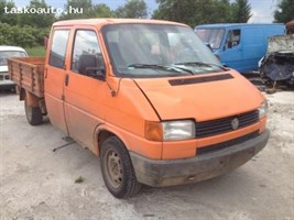 Transporter (1991-1998)