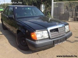 W124 (1985-1996)