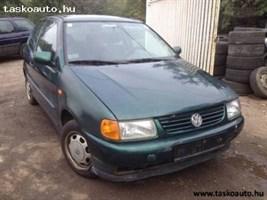 Polo III (1994-1999)
