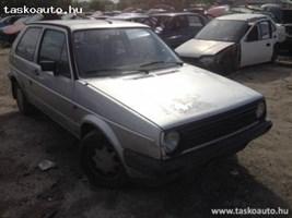 Golf II (1983-1991)
