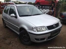 Polo III (1998-2002)