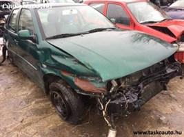 Polo III (1998-2001)