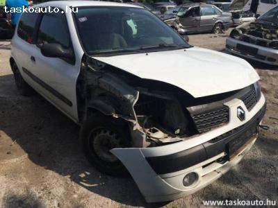 Clio (1998-2005)