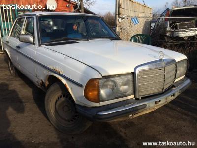 W123 (1975-1986)