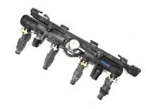 Befecskendező, injektor - VW POLO 6N2 - 69/GY01240