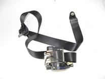 Biztonsági öv, övfeszítő - FIAT MULTIPLA - 70/GY01269