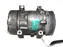 Klímakompresszor - RENAULT SCENIC I - 75/GY01362