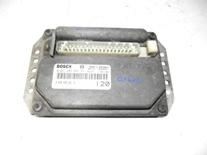 Motorvezérlő - FIAT BRAVA - 75/GY01410