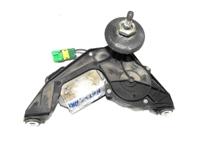 Ablaktörlő motor, mechanika - RENAULT SCENIC I - 78/GY01427