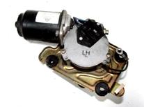 Ablaktörlő motor, mechanika - SUZUKI WAGON R+ - 80/GY01458