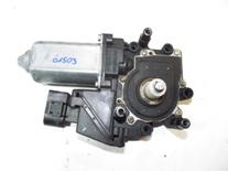 Ablakemelő motor - AUDI A4 B5 - 81/GY01503