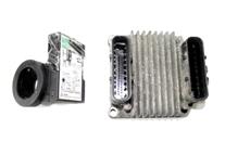 Motorvezérlő - OPEL ASTRA G - 83/GY01513