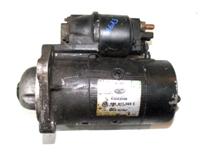 Önindító, generátor - VW POLO 6N2 - 86/GY01613