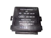 Egyéb elektromos alkatrész - AUDI A8 D2 - 3/S4758