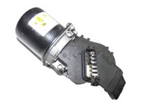 Ablaktörlő motor, mechanika - RENAULT KANGOO - 123/GY01982