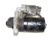 Önindító, generátor - FORD KA - 170/GY02416