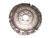 Kuplung szerkezet - VW GOLF IV - 150/GY02353