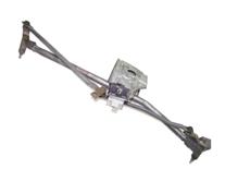 Ablaktörlő motor, mechanika - AUDI 100 C4 - GY02432
