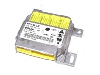 Légzsák vezérlő - RENAULT CLIO II - 62/T01114
