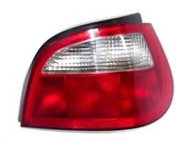 Hátsó lámpa - RENAULT MEGANE I - 86/T01156