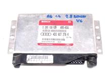 ABS vezérlő - AUDI A6 C4 - 65/T01161