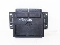 Motorvezérlő - RENAULT CLIO II - 101/T00014