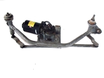 Ablaktörlő motor, mechanika - RENAULT ESPACE III - 28/T00421