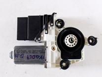 Ablakemelő motor - VW GOLF IV - 44/T00701