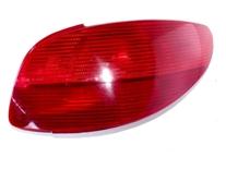Hátsó lámpa - PEUGEOT 206 - 47/T00765